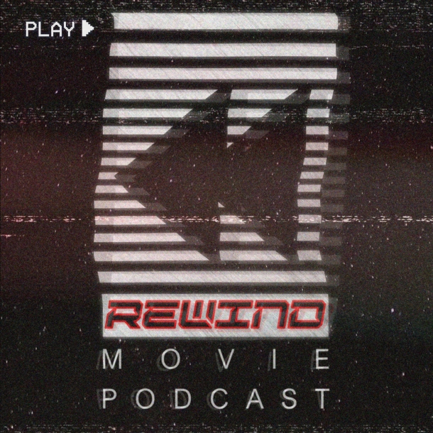 Rewind podcast icon